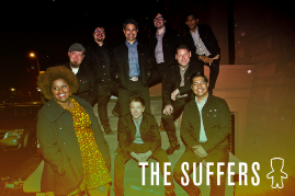 Patch House_the Suffers